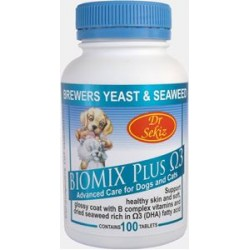Biomix Plus Omega 3 100 tab 100 g