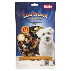 Recompensa Dresaj Training Bones - StarSnack Party Mix 200g