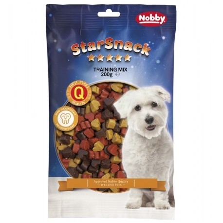 Recompensa Dresaj Training Mix StarSnack 200g